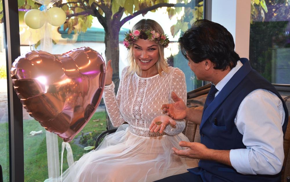 Hochzeitsmesse in Trier