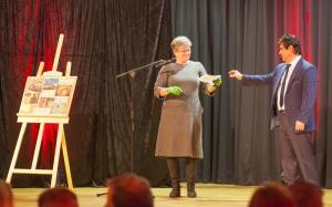 Magic Show Zeltingen Hamid Krimi