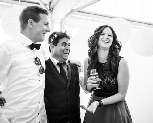 Zauberer-Hamid-Mostofi-Hochzeitfeier Köln