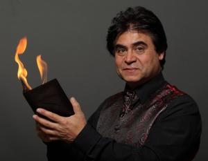 brennender geldbeutel