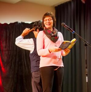 Körpersprache-Gedankenlesen mit Hamid in Hamburg