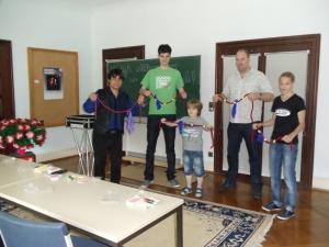 Zauberschule Workshop Zeltingen