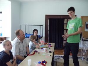 Zauberschule - Schnupperkurs in Zeltingen an der Mosel Rheinland PfALZ
