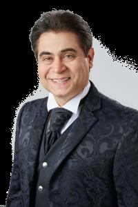Zauberer & Magier Hamid Mostofi aus Saarland - Luxemburg